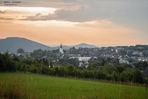 Van Winterberg naar Jagdhaus